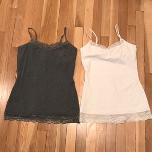 Express camisole tanks